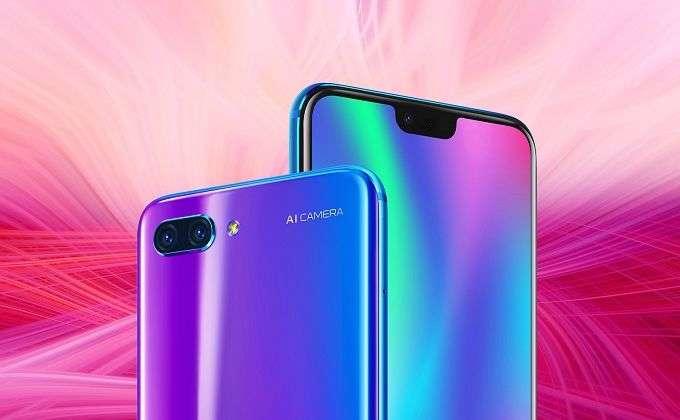 Обзор Huawei Honor 10 – мощный смартфон с отличной камерой
