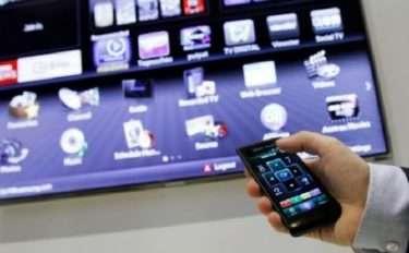 Как управлять телевизором с помощью телефона на базе Android