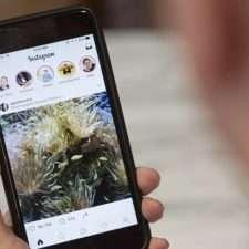Как скачать видео с Instagram на телефон Android
