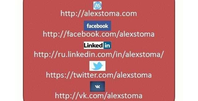 одинаковое название аккаунта в соц сетях