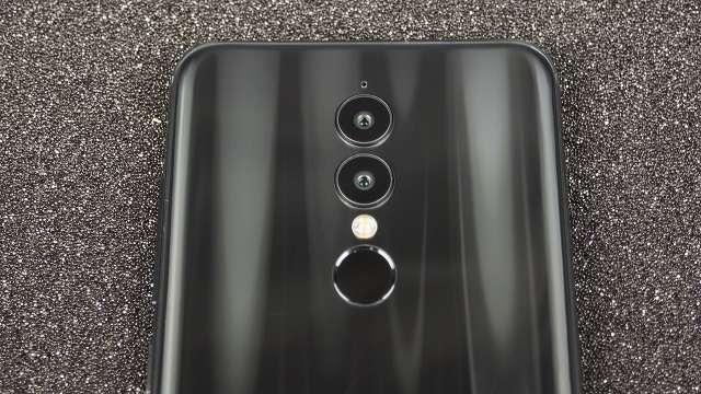 UMIDIGI A1 Pro камера