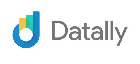 Логотип Datally