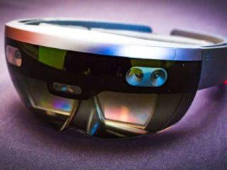 Очки Microsoft HoloLens 2 выйдут в начале 2019 года