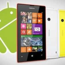 Эмулятор андроид для windows phone