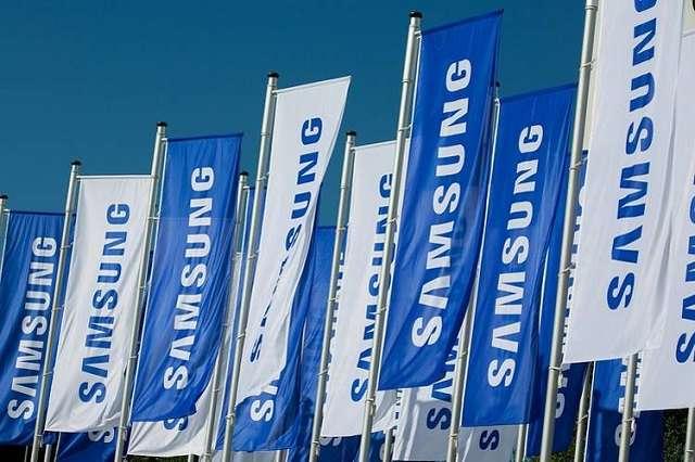 флаги Samsung