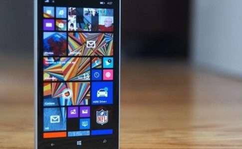 Как найти утерянный Windows Phone