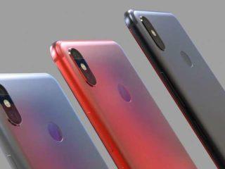 Xiaomi Mi A2. Все, что вам нужно знать: цена, дата запуска, технические характеристики