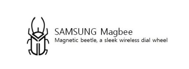 Magbee от samsung