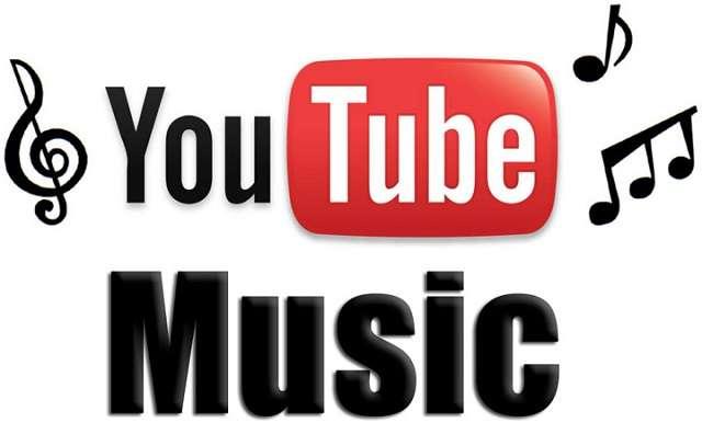 YouTube Музыка