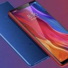Xiaomi POCOPHONE F1 — известны новые подробности