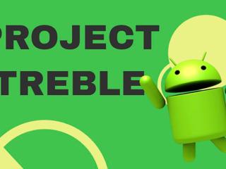 OnePlus 5 и 5T получит поддержку Project Treble и новый пользовательский интерфейс