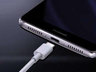 Huawei SuperCharge увенчала лучшие стандарты быстрой зарядки