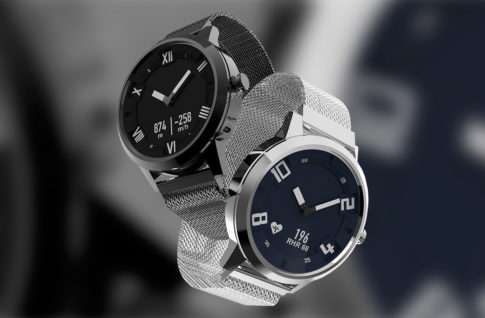 Часы Watch X