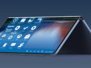 Поклонники просят Microsoft сделать Surface Phone реальностью