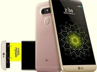 Для LG G5 готовы обновления Android 8.0 Oreo: все подробности