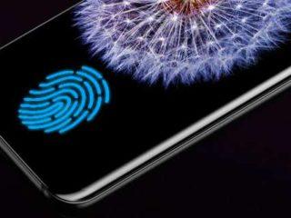 Сканер отпечатков пальцев на вашем следующем телефоне может проверить, что вы настоящий человек