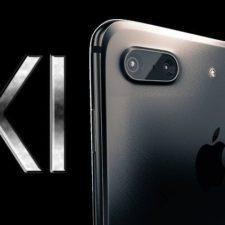 Анонс обзор iPhone 11
