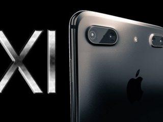 IPhone 11 – новый Айфон 2018 года