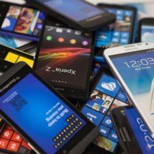 AnTuTu: рейтинг лучших смартфонов июля 2018 года