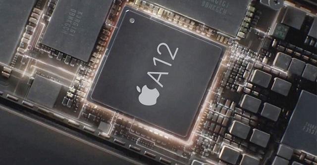 процессор А12