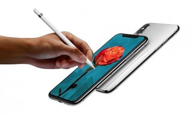 стилус iPhone 11