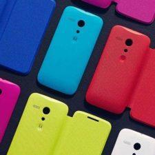 разноцветные чехлы для телефонов