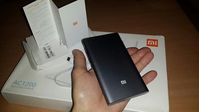 Xiaomi 10000mAh Power Bank Pro