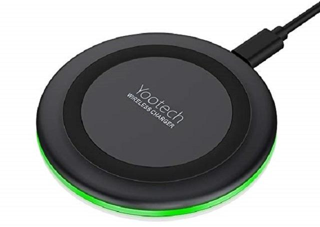 wireless charger Yootech 7.5W