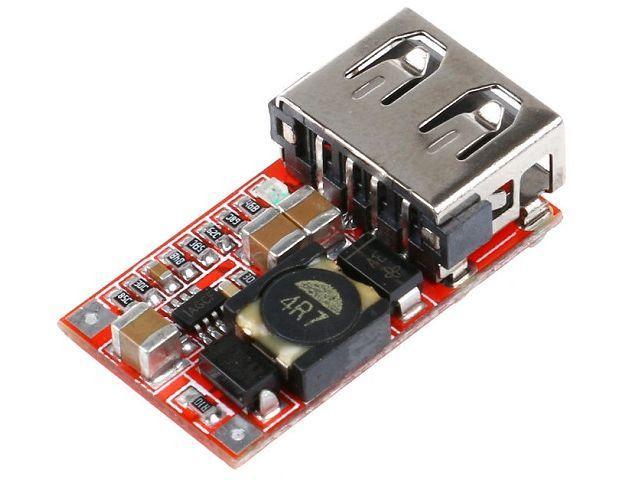 Mini USB разъем