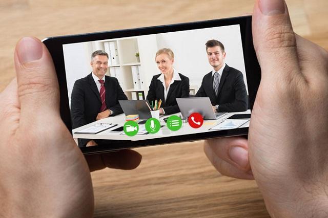 использование телефона как вэб камеру