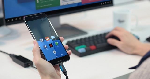 подключение телефона к  компьютеру