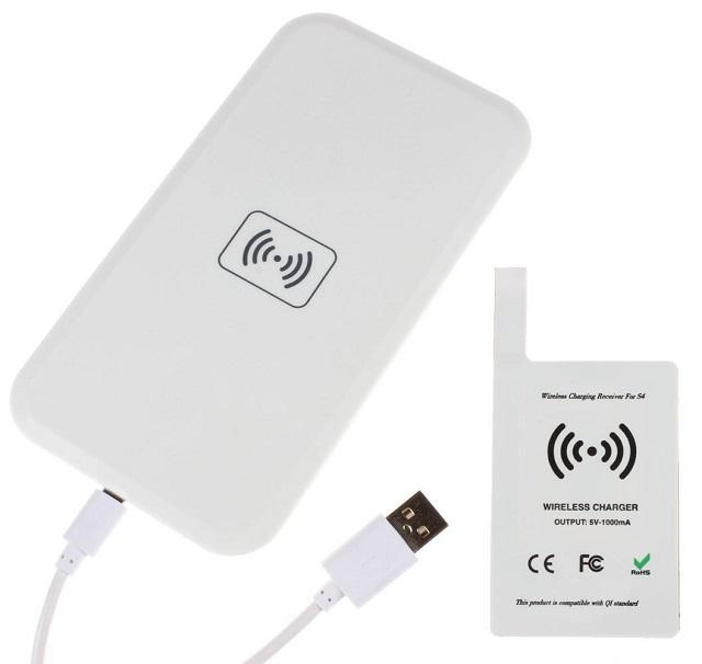 Qi зарядное устройство