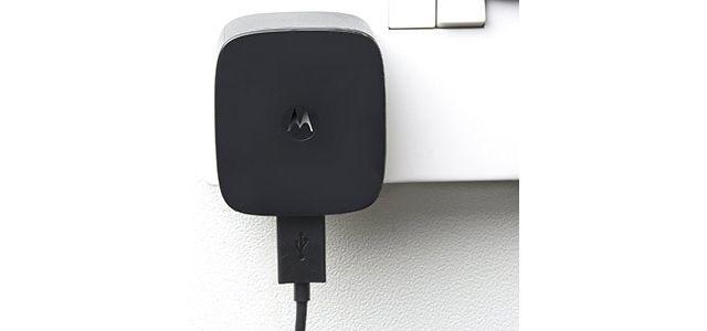 Motorola зарядное устройство