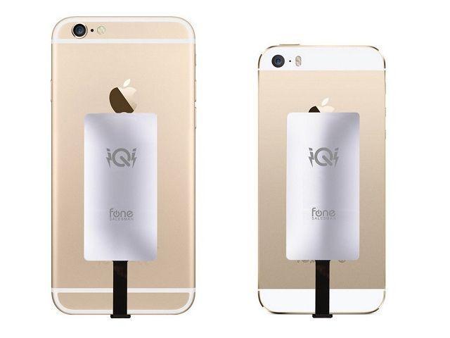 iQi Mobile Qi
