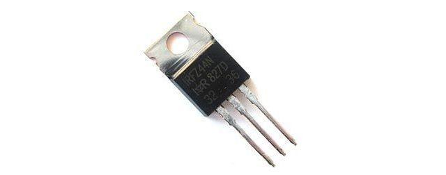Модуль IRFZ44N MOSFET