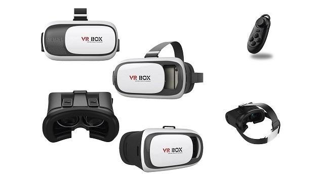 VRBox VR 2.0