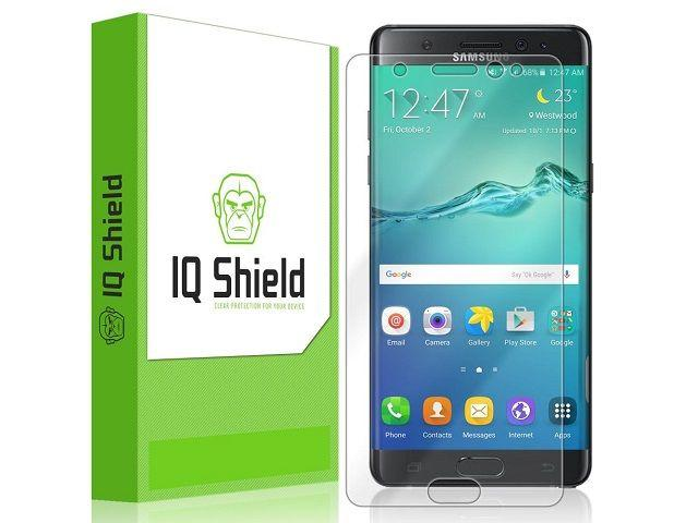 защитное стекло IQ Shield LiQuidSkin Screen Protector