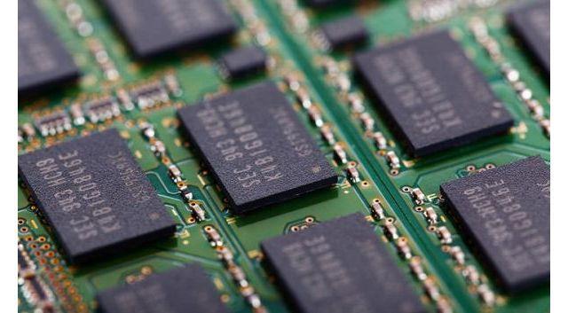 Оперативная память смартфона