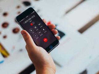 Как записать разговор на Айфоне - несколько методов