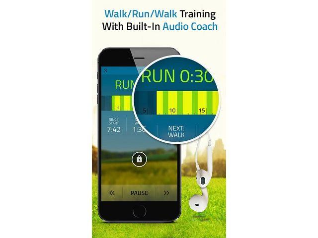 10K Runner