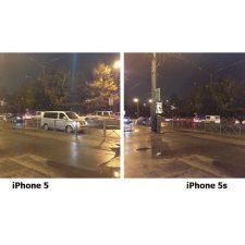 пример фото на iPhone 5 iPhone 5s