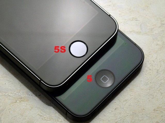 айфон 5 и 5s