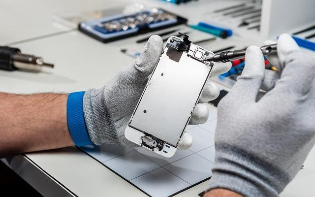 ремонт айфона