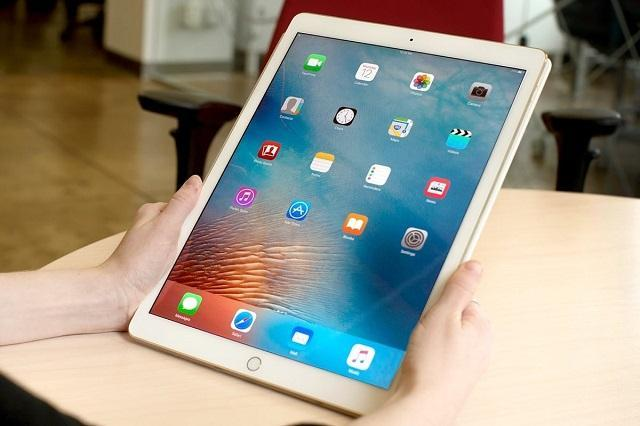 iPad Pro 10,5 дюйма