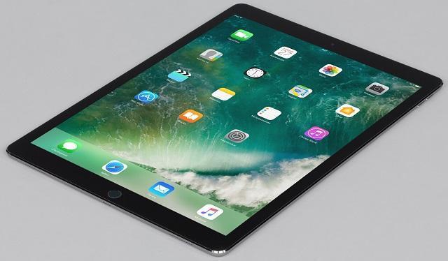 iPad Pro 12,9 дюйма