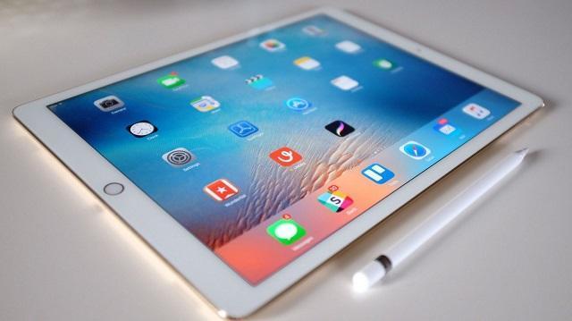 iPad Pro 9,7 дюйма