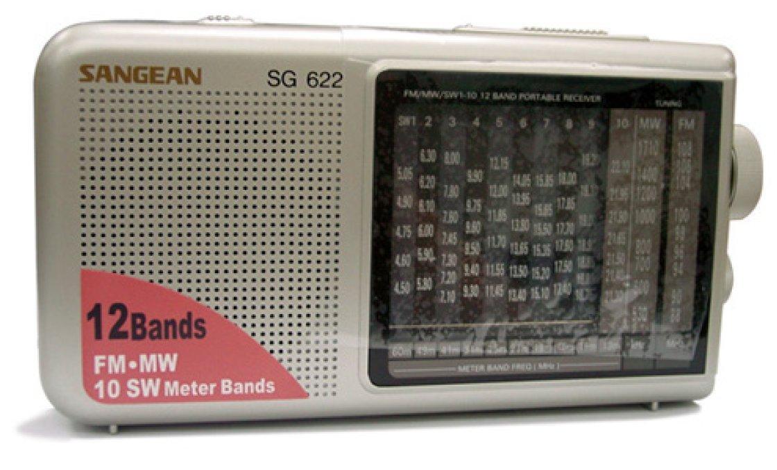 Sangean SG-622
