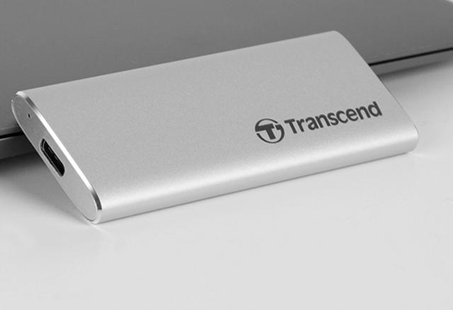 Transcend ESD240C