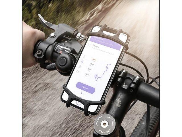 Держатель для телефона на велосипед