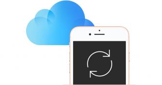 Два способа как сделать резервную копию на iPhone